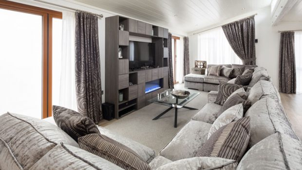 Cambrian Shearwater Lounge