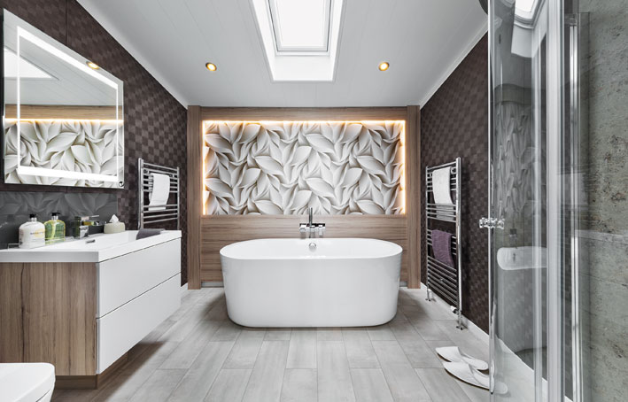 Swift Whistler Lodge Bath