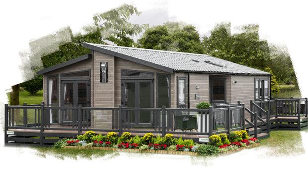 Swift Whistler Lodge External