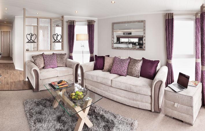 Swift Whistler Lodge Sofa Lounge