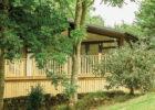 The Retreat External at Romansleigh Park