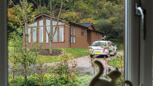 Tingdene Country Lodge Eexterior