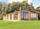kenwick park holiday home