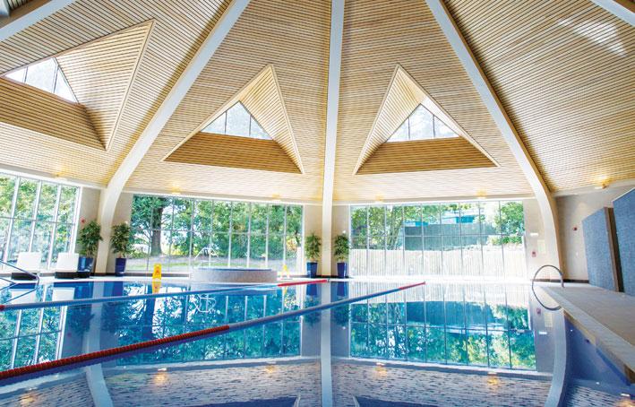 Kennewick Park Pool