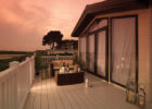 Vinyl Solutions uPVC Decking Systems