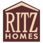 ritz homes logo