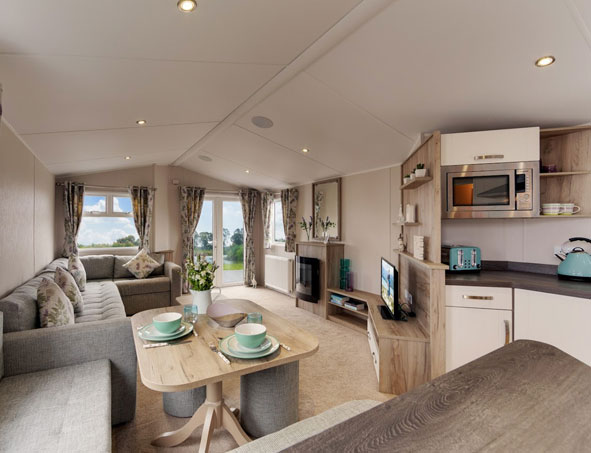 willerby skye dine