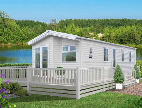 willerby skye external