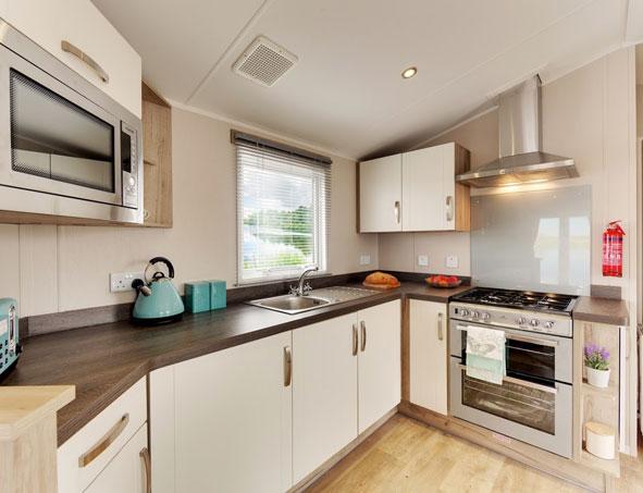 willerby skye kitchen