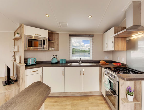 willerby skye kitchen