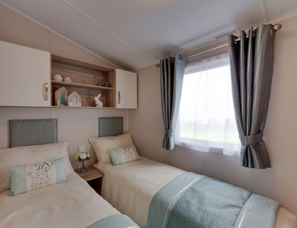 willerby skye lounge twin