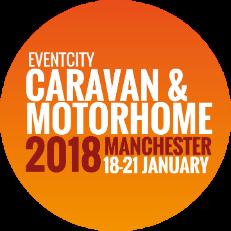 eventcity caravan & motorhome 2018