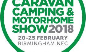 NEC Caravan Camping Show