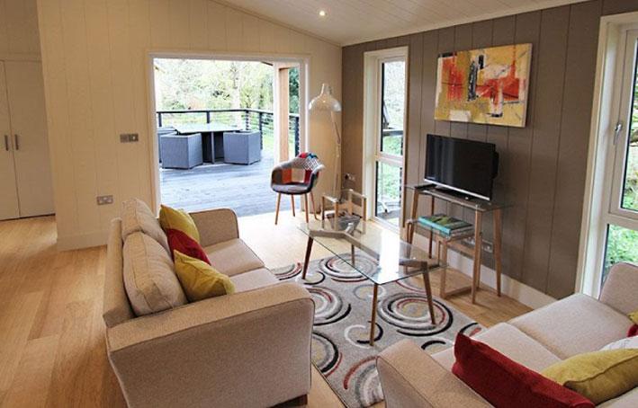 Palstone lounge