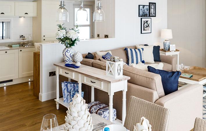 Prestige hampton lounge