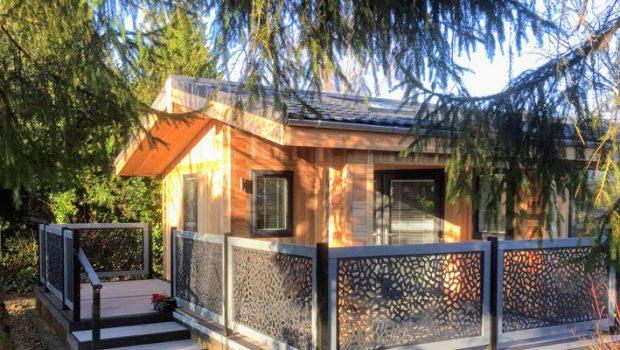 Holiday Home Living Palstone Lodges