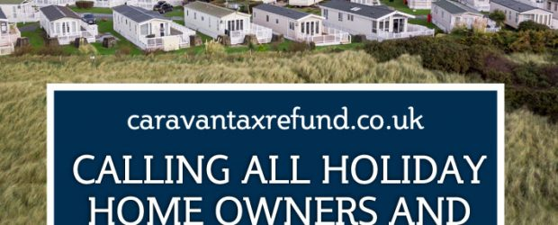 stewarts caravan tax refund