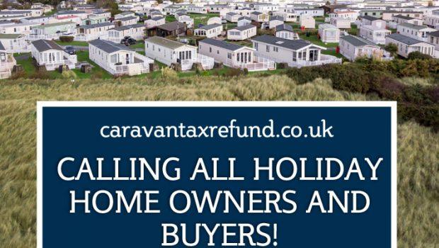 stewarts caravan tax refund