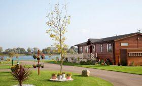 woodward lakes holiday home