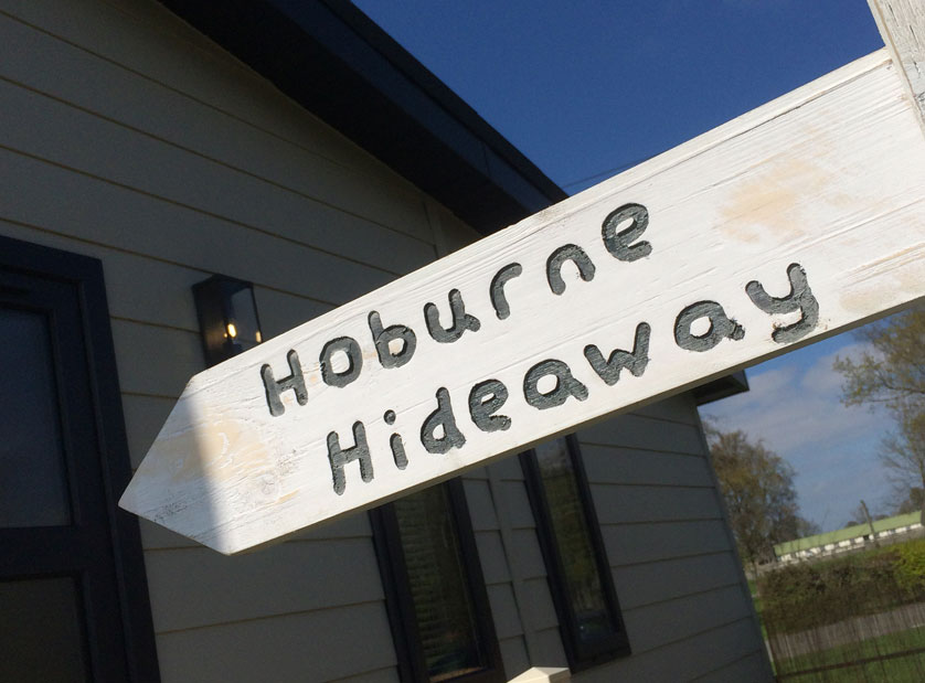 world of park and leisure Hoburne Hidwaway