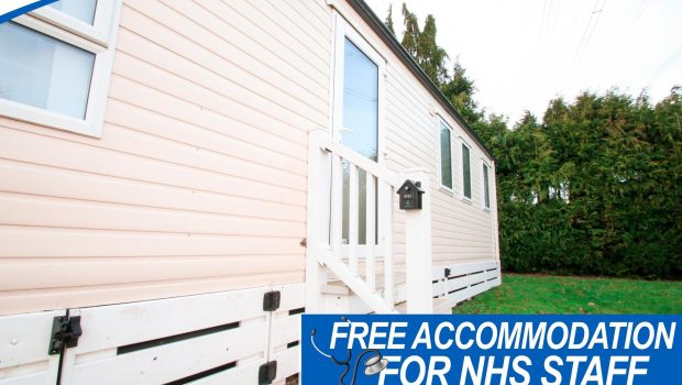Free accommodation for NHS Staff