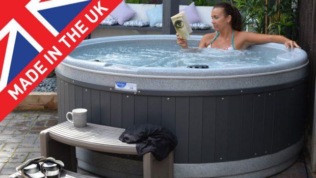 Eco hot tub UK